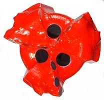 PDC Drill Bit