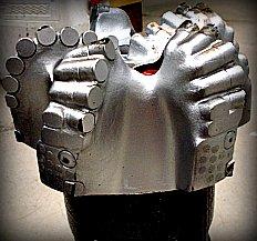 Matrix Body PDC Drill Bit